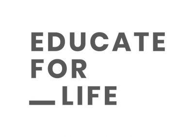 Educatefor.life