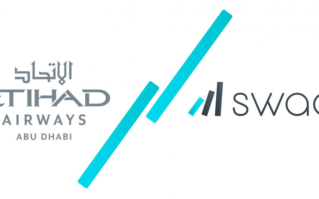 Swae & Etihad Aviation Group — Proof of Concept Partnership