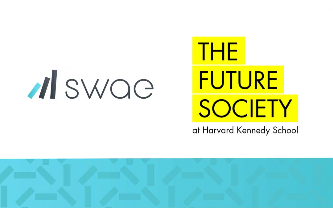 Swae's & The Future Society's Global Debate on the Governance of AI