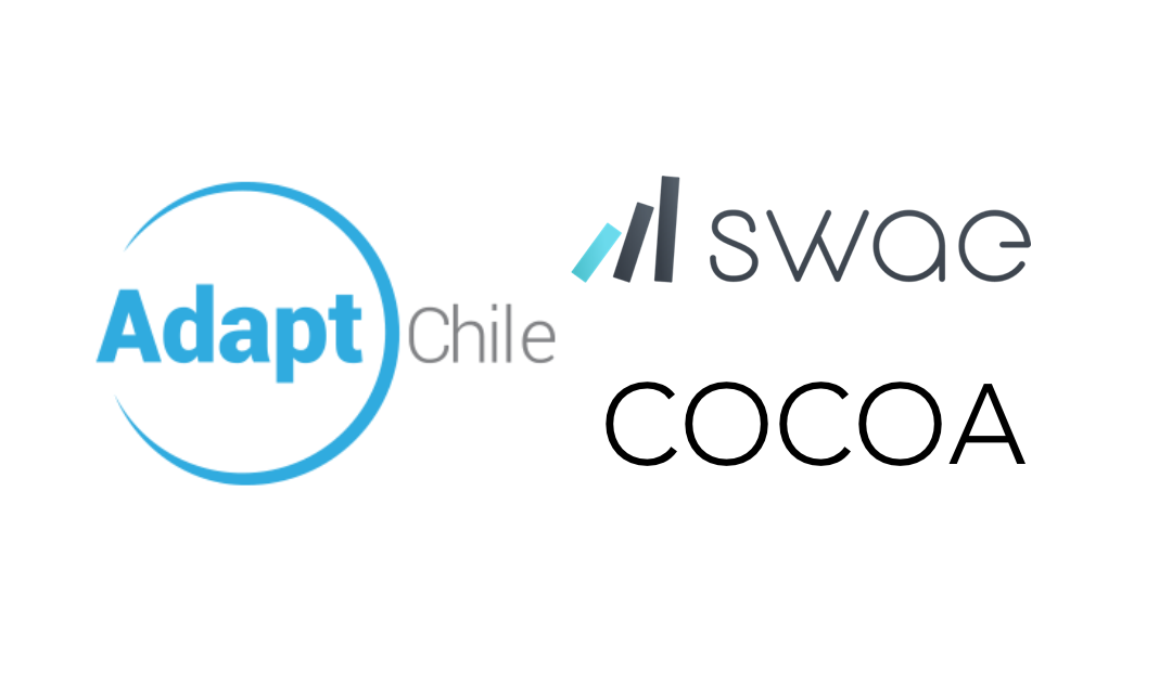 Swae Launches Pilot with Adapt Chile to Transform Chilean Climate Change Law