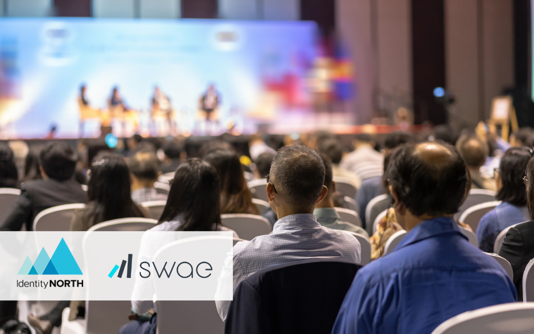 Swae Partners With IdentityNORTH to Co-Create Their VirtualSummit