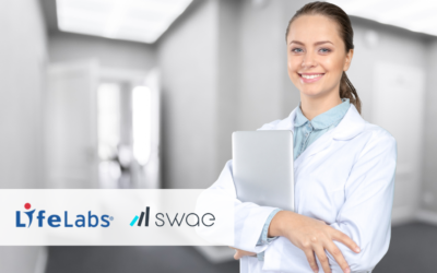LifeLabs Partners with Swae to Crowdsource COVID-19 Business and Operation Adaptations While Keeping Employees Feeling Engaged and Valued