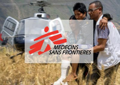 Médecins Sans Frontieres