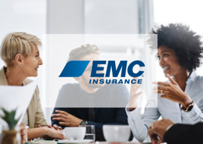 Swae helped EMC Insurance unleash workforce creativity & crowdsourcing ideas to drive culture and strategic innovation