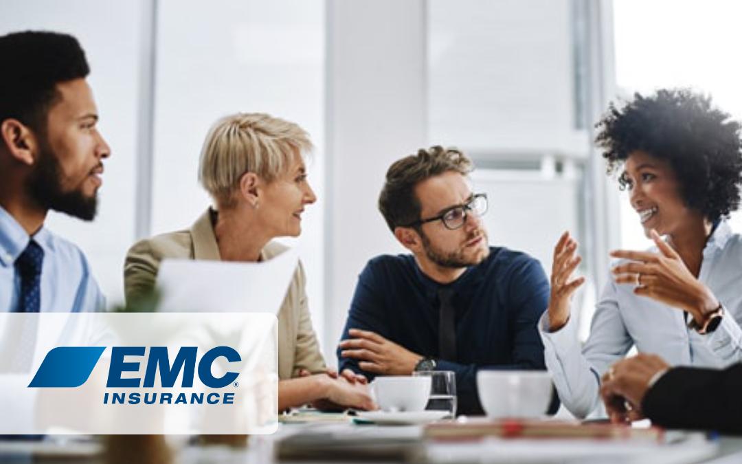 EMC Insurance x Swae: Unleashing workforce creativity & crowdsourcing ideas to drive culture and strategic innovation initiatives