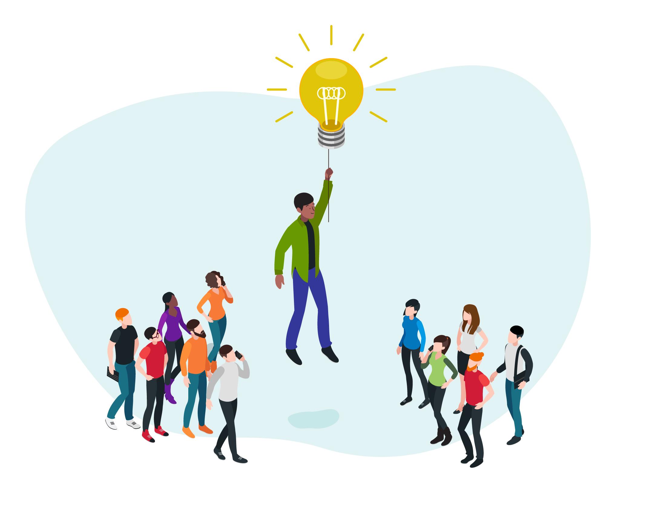 Swae-Idea-Meritocracy