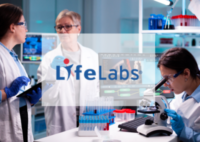 Swae helped LifeLabs to solve a costly industry-wide talent retention and attraction challenge in 30 days